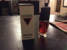 GUESS CLASSIC by GEORGES MARCIANO 0.75 oz / 22.1 ML EDT SPRAY WOMEN TWISTED Her