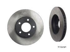 OPparts 40518103 Disc Brake Rotor