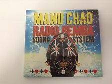 Manu Chao - Radio Bemba Sound System NEW SEALED CD