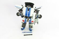 Transformers Alternators Wheeljack Completa Ford Mustang Gt