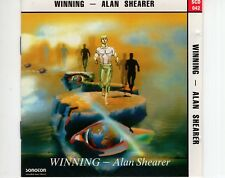 CD ALAN SHEARER	winning	sonoton	EX+ (A2663)
