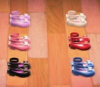 Full Set Shiny Bow Platform Shoes (6pcs) Princess - Animal Crossing New Horizons
