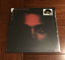 "The Weeknd ‎- My Dear Melancholy, Vinyl 12"" Record EP Etched RSD 2020 SEALED"