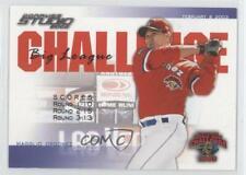 2003 Donruss Studio Big League Challenge /400 Magglio Ordonez #BLC-2