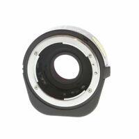 Nikon TC-16A (N2020 With AI,AIS T0 135mm) Teleconverter, Black - EX