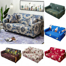 Sofa Covers Slipcover 1 2 3 4 Seater Stretch Couch Chair Loose Cover 3 Seater