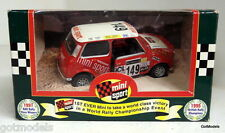 Corgi 1/36 Scale 04427 RAC Rally 1997 Mini Sport Diecast Model car