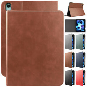 """Magnetic Leather Flip Stand Case Cover For Apple iPad Air 4th Gen 10.9"""" 2020"""
