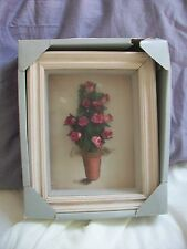 Rose Flowers Boxed Photo Frame Macy's