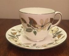 Wedgwood Beaconsfield Cup and Saucer Set(s)