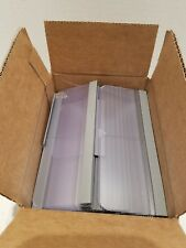 Clear Hinged Pallet Tag Item 750000001 7-1/2 X 2-1/4� - Case of 100