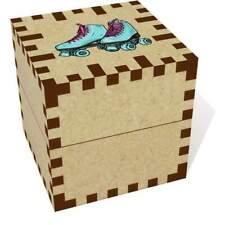 'Roller Skates' Jewellery / Trinket Boxes (JB026764)