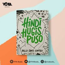 Hindi Hugis Puso By Billy Jake Cortez (From Wattpad)