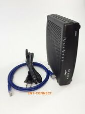Arris TM822G Docsis 3.0 Cable VoIP Telephony Modem Cable One, Mediacom, Comcast