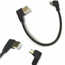 for micro-USB Android phone from TV Port USB Short Cable Cord Lead