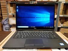 """Dell Latitude 7390 2-in-1 i5-8350U 8Gb 256Gb PCIe WWAN 13.3"""" FHD Touch WIN10Pro"""