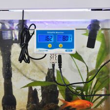 PH+TDS tester for fish tank The aquarium water quality detection monitor