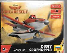 Zveda, Dusty Crophopper from the Movie Planes Fire and Rescue 1/100 2075 St