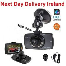 2.4'' Screen Car Camera Dash Cam Recorder Night Vision Black Box DVR Dash Camera