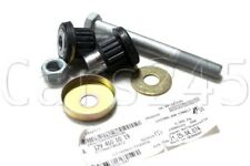 Genuine Mercedes Benz 400E 500E E420 E500 Steering Idler Arm Bushing Repair Kit