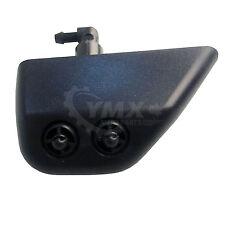 New for Land Rover LR2 LEFT Headlight Washer Jet Spray Nozzle Sprayer 2008-2013