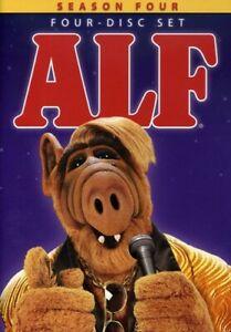 Alf - ALF: Season Four [New DVD] Full Frame, Dolby