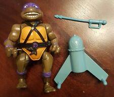 TMNT Teenage Mutant Ninja Turtles 1993 Turtle Troll Don Donatello Fist Dagger