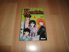 RUROUNI KENSHIN DE NOBUHIRO WATSUKI COMIC MANGA NUMERO 2 DEL AÑO 1999 USADO