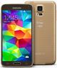 """Débloqué Téléphone 5.1"""" Samsung Galaxy S5 SM-G900V 16GB 16MP 3G/4G LTE NFC - Or"""