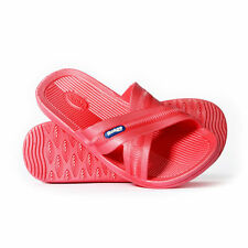 Sport Sandals Medium (B, M) Rubber Solid Shoes for Women
