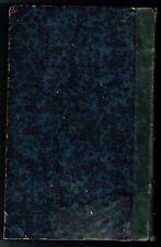 Précis De La Géographie Universelle T4 - Europe Asie - Malte Brun Huot - 1841