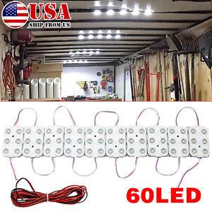 LED Truck Pickup Bed Lights LED Cargo Lighting Kit Under Car Off road 4x4 SUV RV