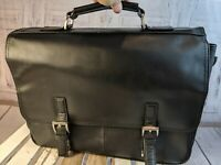 Kenneth Cole Reaction AS IS Bag tote handbag bookbag briefcase messenger laptop