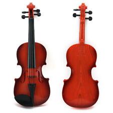 Kinder Violine Spielzeug Mini Geige Fein Abstimmen Und Spielen Baby Geschenk