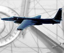 "MODEL AIRPLANE PLANS RADIO CONTROL U 2 721/2"" SPAN FULL SIZE PRINTED PLAN & NOTE"