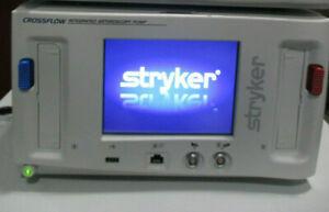 Stryker Crossflow Arthroscopy Console