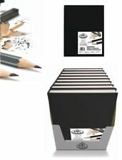 Royal & Langnickel Cartridge Papers Pads for Artists