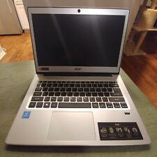 """Acer Swift 1 SF113-31 13.3"""" Laptop Intel N4200 1.1GHz - 4GB RAM - 64GB eMMC"""