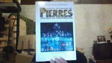 Nouveau Dictionnaire Des Pierres Utilisees En Lithotherapie - Reynald-georges Bo
