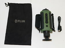 FLIR  TS32 HANDHELD   THERMAL IMAGING CAMERA
