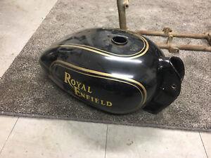 royal enfield bullet petrol tank