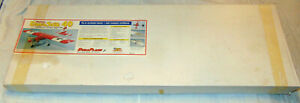 DuraPlane DURASTIK 40 RC Airplane Kit.. Estate Find... Open Box