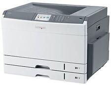 Lexmark C925de A3 Network Duplex Colour Laser Printer 925de C925 925 24Z0000 V1T