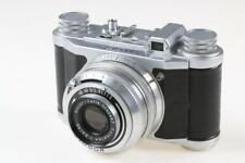 EHO Altissa Altix IV mit Trioplan 50mm f/2,9