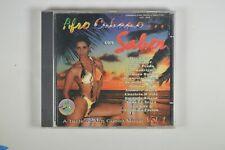 AFRO CUBANO Con Salor LATIN CD NM