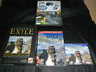 Jeu Myst III Exile / Edition Collector / CD pour PC / 2001