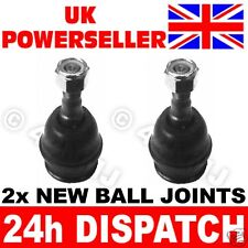 FRONT LOWER BALL JOINTS NS OS To Fit Subaru Impreza WRX Turbo
