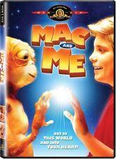 Mac and Me Region 1 New DVD BRAND NEW IN STOCK IN AUSTRALIA