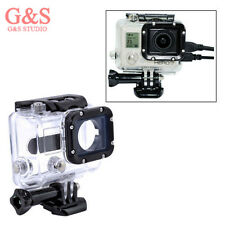 Skeleton Protective Housing Case For Gopro Hero 3 Open Side With Lens For FPV