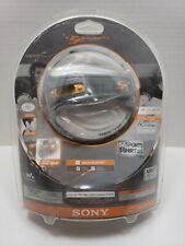Sony Walkman D-NS707F Portable CD Player MP3/FM/AM/TV/Weather Radio Parametric